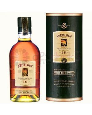 Aberlour 16 yo - Speyside Single Malt Scotch Whisky - 70cl - 40.0%