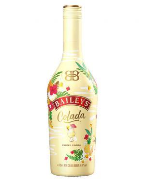 Baileys Colada Irish Cream Liqueur, 70 cl
