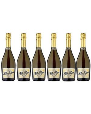 The Bees Knees Alcohol free Sparkling Case of Six - 6x75cl