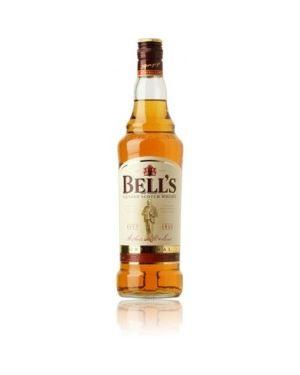 Bells - Original 8 yo - Blended Scotch Whisky 70cl