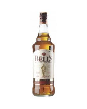Bells - Original 8 yo - Blended Scotch Whisky 1 litre