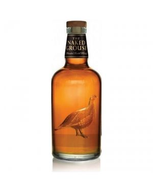 The Naked Grouse Blended Scotch Whisky - 70 cl - 40% ABV
