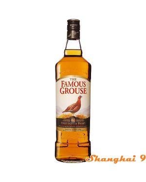 Famous Grouse - Blended Scotch Whisky - 1.5 Ltr - 40% ABV