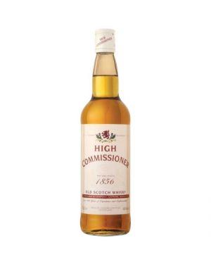 High Commissioner - Blended Scotch Whisky - 70cl - 40% ABV