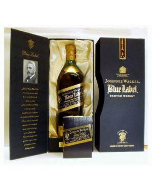Johnnie Walker - Blue Label - Blended Scotch Whisky - 70cl - 40% ABV