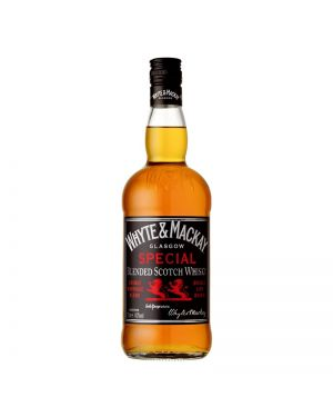 Whyte & Mackay - Special Reserve - Blended Whisky - 70cl - 40% ABV