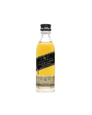 William Grants - Family Reserve - Blended Scotch Whisky Miniature - 5cl - 40% ABV