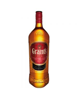 William Grants - Family Reserve - Blended Scotch Whisky - 35cl - 40% ABV