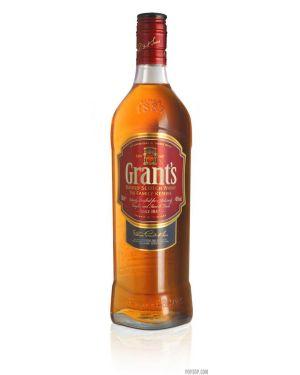 Grants Ale Cask Reserve Scotch Blended Whisky 70cl 40% ABV