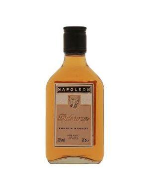 Dubaron - French Grape Brandy - 20 cl - 36% ABV
