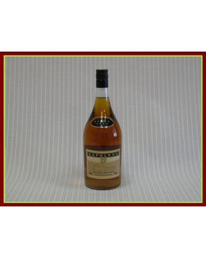 Dubaron - French Grape Brandy - 70 cl - 36% ABV