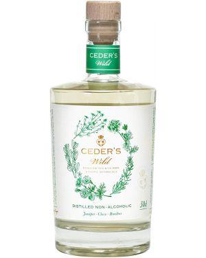 Ceder's Wild Non-Alcoholic Spirit, 50 cl