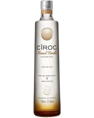 Ciroc French Vanilla Flavoured Vodka 70cl