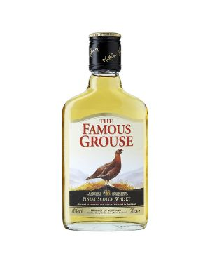 Famous Grouse - Blended Scotch Whisky 20cl - 40% ABV