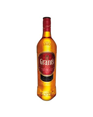 William Grants - Family Reserve - Blended Scotch Whisky