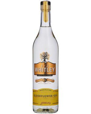 J.J. Whitley Elderflower Gin, 70 cl