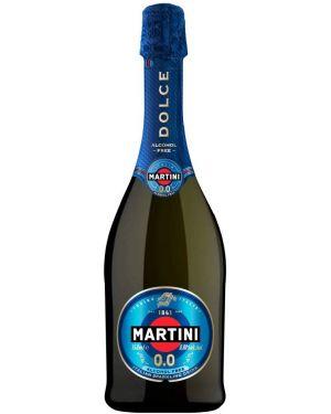 Martini Dolce 0% Non Alcoholic Sparkling Wine 75cl