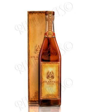 Atlantico Private Cask - Gold Dominican Republic Rum Rhum Ron - 75cl - 40% ABV