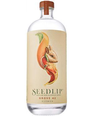 Seedlip Grove 42 Non-Alcoholic Spirit, 70 cl