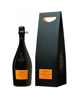 Veuve Clicquot Ponsardin - Yellow Label - Brut NV Champagne - 1.5 Ltr Magnum - 12% ABV