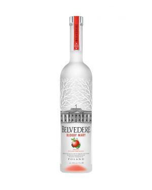 Belvedere - Bloody Mary Vodka - 70cl - 40% ABV