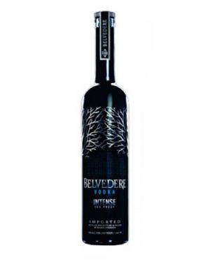 Belvedere - Intense - 70cl - 50% ABV