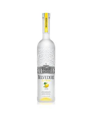Belvedere Cytrus - Lemon Flavoured Vodka - 70cl - 40% ABV
