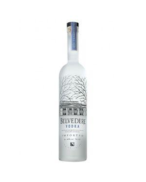 Belvedere Pure - Plain Vodka - 70cl - 40% ABV