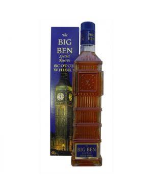 Big Ben - Special Reserve Blended Scotch Whisky - 50cl