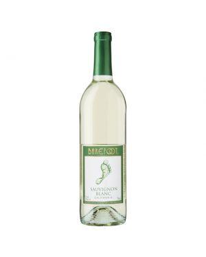 Barefoot - Sauvignon Blanc - Californian White Wine - 75cl Single Bottle