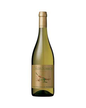 Baron Philippe de Rothschild - Chardonnay - French AOC White Wine - 75cl Bottle