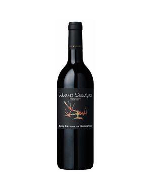 Baron Philippe de Rothschild - Sauvignon Blanc - French AOC White Wine - 75cl Bottle